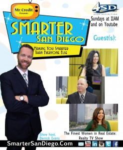 Smarter San Diego TV show Interview