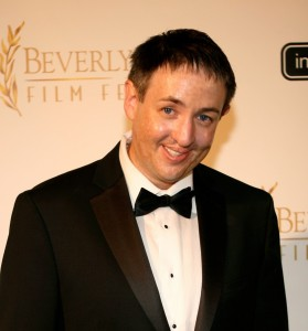 Director Sean Waters