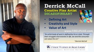Derrick McCall
