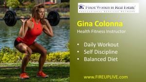 Gina Colonna