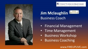 Jim McLaughlin