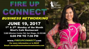 FIRE UP CONNECT - Marie Waite2