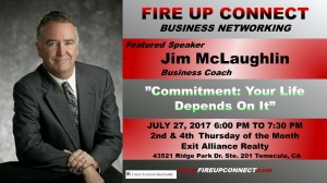 FIRE UP CONNECT-JimMcLaughlin
