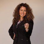 Tina Casen  Chapter President