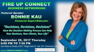 FIRE UP CONNECT-BonnieKau