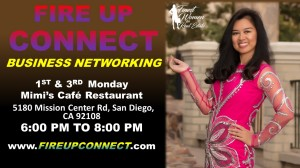 FIRE UP CONNECT - SD