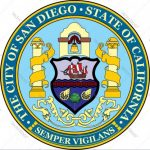 Chapter logo of San Diego Chapter