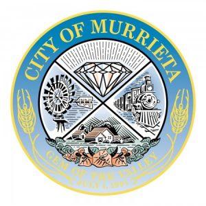 Chapter logo of Murrieta Chapter